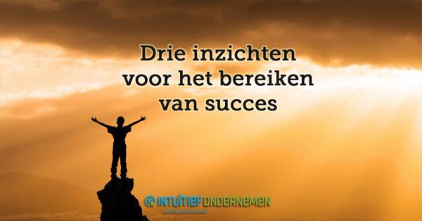 3-inzichten-voor-het-bereikenvan-succes