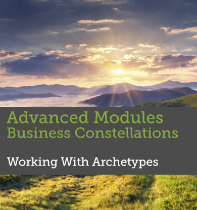 Business Constellations - Archetypes