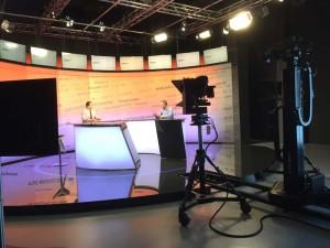 Bloomberg-TV