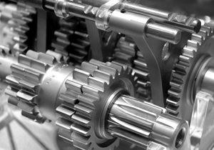 Industriele revolutie en intitatief nemen