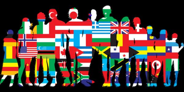 Internationaal - uitbesteden vertalingen