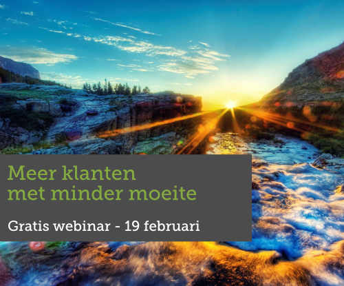 Webinar Intuïtieve Marketing