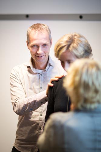 Opleiding Opstellingen Begeleiden, Martijn Meima