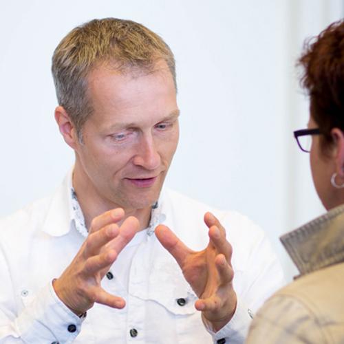 Martijn Meima leiderschap