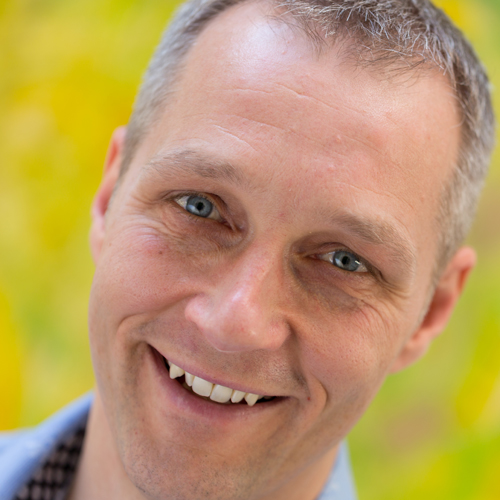 Martijn Meima, personal en business coach Deventer